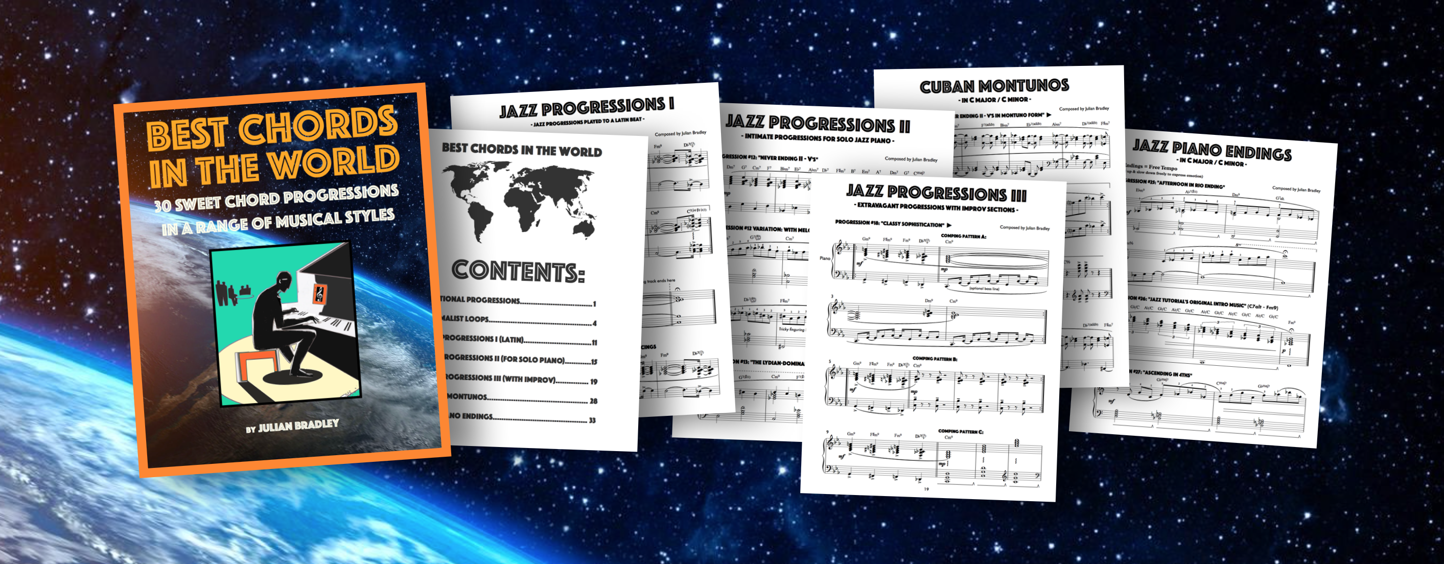 Best Chords In The World ebook
