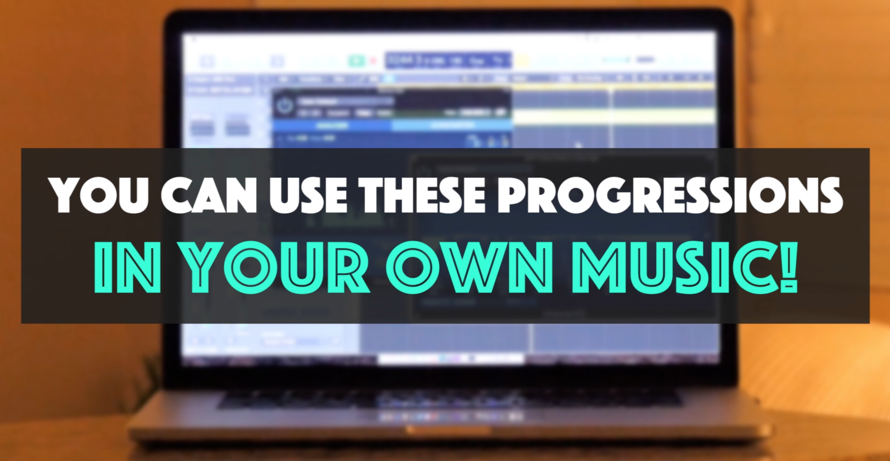 use in your own music